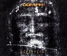 Oomph! + Maxi-CD + Gekreuzigt (1998)
