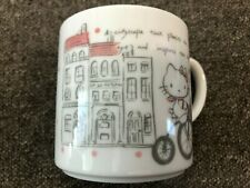 Hello Kitty London Mug Cup Town HK104-11 Yamaka from Japan