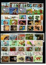 Motivmarken  Sammlung   150  Stück  aus aller Welt                 Lot907
