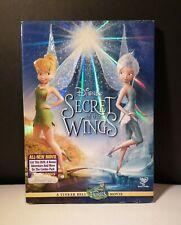 Disney's Secret of the Wings (DVD 2012)