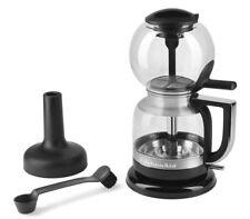 KitchenAid Siphon Coffee Brewer, Onyx Black (KCM0812OB)