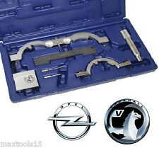 OPEL VAUXHALL 1.0 1.2 1.4  PETROL ENGINE CAMSHAFT TIMING CHAIN LOCK FITTING TOOL