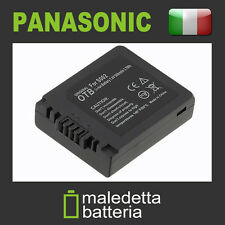 Batteria Alta Qualità per Panasonic Lumix DMC-FZ5