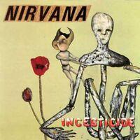 Nirvana - Incesticide - New Double 180g Vinyl LP