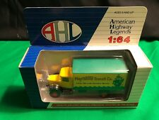 NIB AHL American Highway Legends Mack Model BM Mayflower Transit Co.