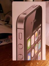 Original Empty BOX ONLY for Apple iPhone 4S - 8 GB NO PHONE 4 S