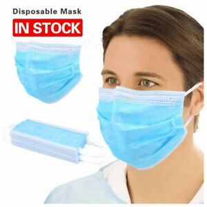 Wholesale of 10,000 x 3 ply Face Masks - Certified, IN STOCK and Joblot Price