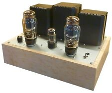 First Class 6L6G Single Ended 4W Stereo Tube Amp