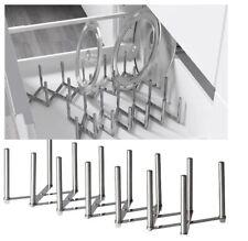 Ikea Pot Couvercle Cuisine Organisateur en acier inoxydable personnaliser la lon...