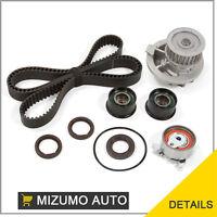 Timing Belt Kit Water Pump Fit Daewoo Nubira X20SE 2.0L DOHC