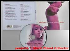 """SILENT POETS """"To Come Another Version""""(CD Digipack)2000"""