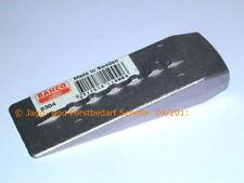 Taschenkeil BAHCO Sägenschnittkeil Fällkeil ALU 12 cm Forstkeil Aluminiumkeil