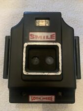 Polaroid Passport Camera