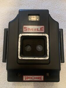 Polaroid Passport Camera