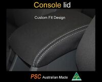 CONSOLE LID COVER fits Toyota Landcruiser 80 Series WATERPROOF PREMIUM NEOPRENE