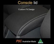 CONSOLE LID COVER HOLDEN VF COMMODORE 100% WATERPROOF PREMIUM NEOPRENE