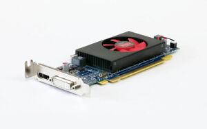 Dell ATI Radeon HD 8490 0MX401 ATI-102-C36951 1GB PCI-E SFF Graphics Card