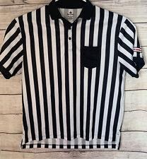 Foot Locker Employee Football Soccer Referee Jersey Shirt Size Large