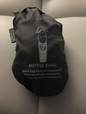 Chicobag Bottle Sling Made From Recycled Plastic Bottles
