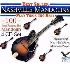 CD de musique country folk en coffret