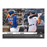 2019 TOPPS NOW # 906 PETE ALONSO AARON JUDGE New York Shares Rookie HR In Stock