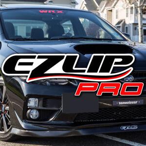 EZ Lip PRO Universal Spoiler Skirts Scrape Protector for Subaru & Suzuki EZLip