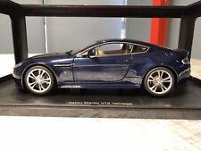 1:18 Aston Martin V12 Vantage (Midnight Blue) AUTOart BNIB