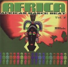 Various-African Dance Beat 2 (CD)