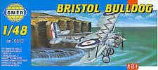 Smer 1/48 Bristol Bulldog # 0812