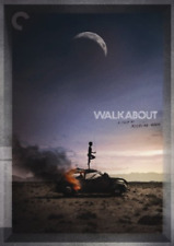 AGUTTER,JENNY-WALKABOUT (US IMPORT) DVD NEW