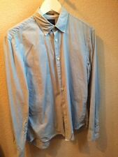 Marc O Polo Hemd Slim Fit S / M muscle
