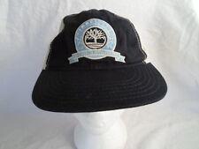 Timberland Baseball Cap Hat Strapback