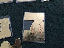 New listing Nolan Ryan Gold Cards