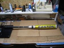 "EASTON SV12 Baseball Bat: BSV1 34""/ 31oz (-3)  Certified BESR  - Used 1 Season"