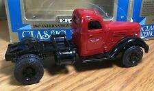 Ertl International KB-12 Red Ball Transfer  Tractor 1/43