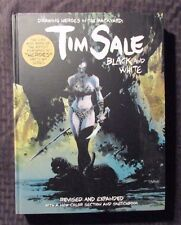 2008 TIME SALE Black And White Revised And Expanded Hardcover VF 8.0 Image
