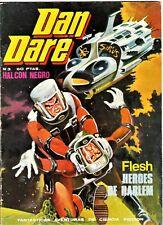DAN DARE nº:  3 (de 18 de colección completa) DS, 1979. Combino gastos envío.