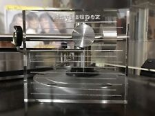 Tonearm Vta&Cartridge Azimuth Alignment Ruler