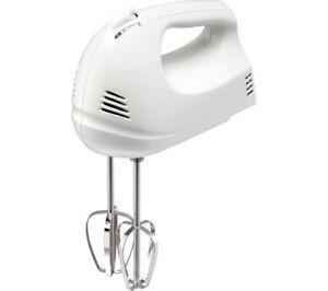 Electric Handheld Whisk 5-Speed Hand Mixer Kitchen Egg Beater Cream Cake Blender