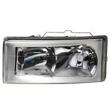 Iveco Daily - Replacement 663-1105L-RD-EM Left Passenger Side NS Headlamp