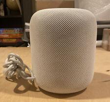 Apple HomePod - Wireless Smart Speaker - White w/Superior Sound