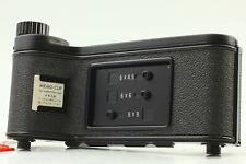 [Mint] Mamiya Super Universal Press 6x4.5 6x6 6x9 Roll Film Adapter From JAPAN