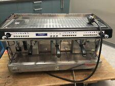 Astoria Gloria Automatic 3 Group Cappuccino Espresso Coffee Machine Maker Sae 3