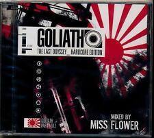 GOLIATH 12 =Miss Flower= Mad Dog/Neophyte/Playah/Nosferatu...= HARDCORE GABBER !