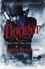 Dodger by James Benmore (Paperback) New Book
