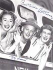 Art Carney- Signed Photograph (Starred in The Honeymooners)