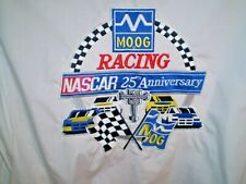 NASCAR CHAMPION MOOG POSTERS Multiple Years 31,33,35 To 41 and 45 To 52.