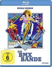 Die BMX-Bande (Nicole Kidman) Blu-ray Disc NEU + OVP!