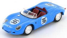 Porsche 718 RS60 Kerguen - Lacaze Le Mans 1960 1:43 (Solido)