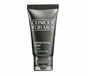Clinique Men's Moisturizing Lotion 1 oz NIB